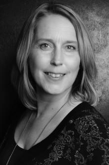 """Åsa Jern från Uppsala är en av författarna bakom """"Skapa ditt drömliv - Hur självsabotörer blir självhjälpare """""""