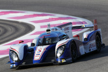 Toyota satsar på totalvinst med hybridracern TS030