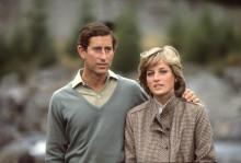 """National Geographic præsenterer rystende dokumentar: """"Prinsesse Diana: Med egne ord"""""""