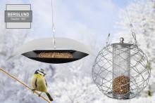 Bjud in småfåglarna i vinter