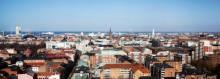 Nya arbetssätt krävs med Malmös kraftiga befolkningsökning