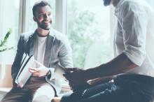 Inför lönesamtalet – 7 bästa tipsen