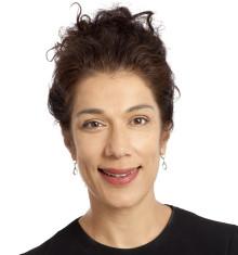 Terrorforsker Laila Bokhari åpner utstilling om Utøya