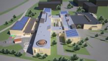 Järfälla första kommunen att upphandla solceller som tjänst - följer internationell trend