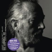 """Ulf Lundells samlingsbox """"Hemåt genom Rift Valley. Ulf Lundell. 40.1975-2015"""" släpps den 4e december"""