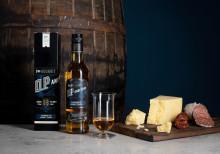 Innovation som får ta tid: Nu släpper O.P. Anderson en akvavit som lagrats 18 år på whiskyfat