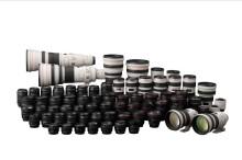 Canon passerer 80 millioner produserte EF-objektiver