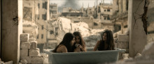 Guld - kort spelfilm av Abbe Hassan nu på Fotografiska