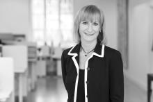 Kristina Alvendal utsågs till Årets Samhällsbyggare