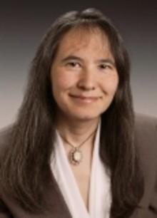 Professor Dalee Sambo Dorough University of Alaska Anchorage to speak at Arctic Frontiers Science 2016