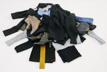 Sju av tio slänger kläder istället för att återvinna