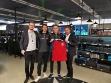 Elkjøp sponser landslaget – i eFotball