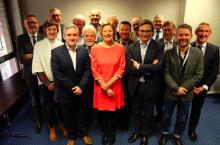 Europas kringkastere danner DAB-allianse