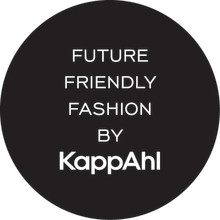 Future, Friendly, Fashion på KappAhl