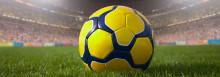 TV största intäktskällan för europeiska toppfotbollen