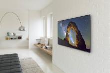 Ein Fernseher wie ein Fenster: BRAVIA X90C von Sony mit Android TV