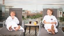 Semestra med barn på hotell – de vanligaste frågorna