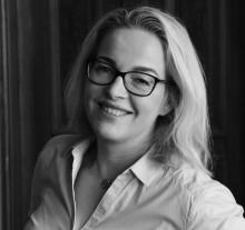 Catharina Piper blir ny delägare hos Moll Wendén Advokatbyrå