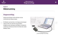 Tech Academy - nu med diagnosteknik