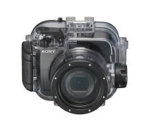 Besser unter Wasser: Neue Firmware für die RX100M3, RX100M4 und RX100M5 von Sony