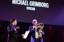 Synsam vinnare av Sveriges Bästa Marknadschef i kategori Optiker
