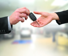 Majority of drivers unaware of UK alternatives to expensive foreign car hire excess insurance