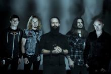 Voodoo Six släpper nytt album!