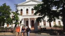 Mit AIFS in Südafrika studieren
