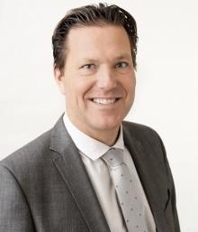 Erik Öhlin ny marknadschef på affärsområdet Building inom Kesko Sverige