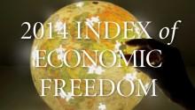Sverige ökar i ekonomisk frihet