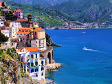 Lomamatkojen Bella Italia - kohteita jokaiseen makuun!
