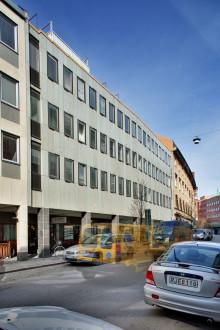 Diligentia expanderar med förvärv mitt i Malmö