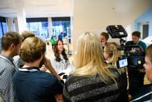 PRESSINBJUDAN: Svenska Skidförbundets medieupptakt 2019/2020