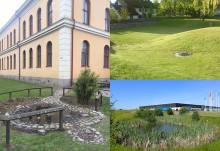 SVU-rapport om att definiera normaldagvatten – förslag och resonemang  (rörnät, klimat, avlopp, miljö)