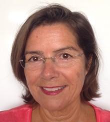 Ingela Holmertz ny generalsekreterare för ActionAid Sverige