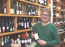Winebuddi till Göteborg Vin & Deli