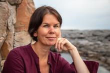 Ein årslang segltur inspirerte Hildegunn Dales nye diktsamling «Rapportar frå havet»