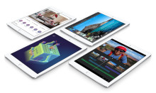Säljstart för nya iPad Air 2