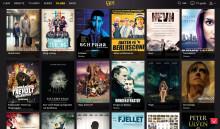 Get satser på norsk innhold – kjøper norske filmer og dokumentarer og inkluderer til alle kunder