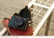 Aller guten Dinge sind drei: Sony präsentiert die dritte Variante der Cyber-shot RX100