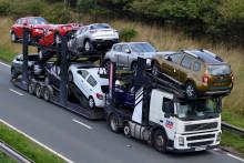 Försäljningen av begagnade personbilar ökade med 2% i maj