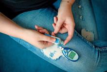 Status för förbrukningshjälpmedel