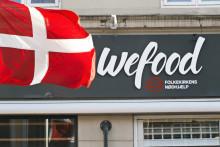 Verdens første butik med overskudsmad fejrer 1 års fødselsdag