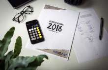 NetOnNet levererar tillväxt och förbättrat resultat 2018