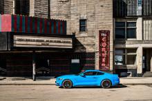 A Ford Mustang a Föld bolygó legkelendőbb sportkocsija; 2016-ban 15.000 darab Mustang talált gazdára Európában
