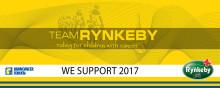 ISOVER guldsponsor för Team Rynkeby 2017