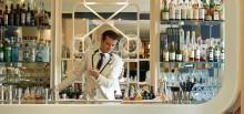 AccorHotels American Bar på The Savoy i London utsedd till världens bästa bar