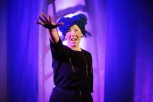 Premiär av Rapunzel på Teater Barbara 30 januari