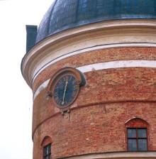 Idag hålls nationellt möte  för Sveriges regionala turismorganisationer i Mariefred