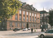 Nobis öppnar hotell i Köpenhamn